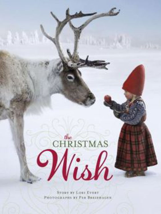 Picture of The Christmas Wish Book