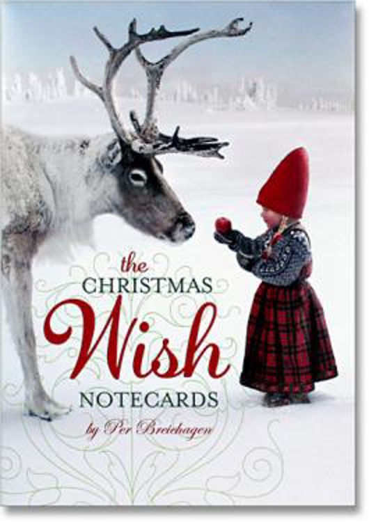 Picture of The Christmas Wish Note Cards