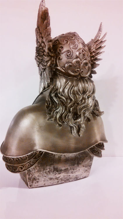 Picture of Viking Statue, Valkyrie