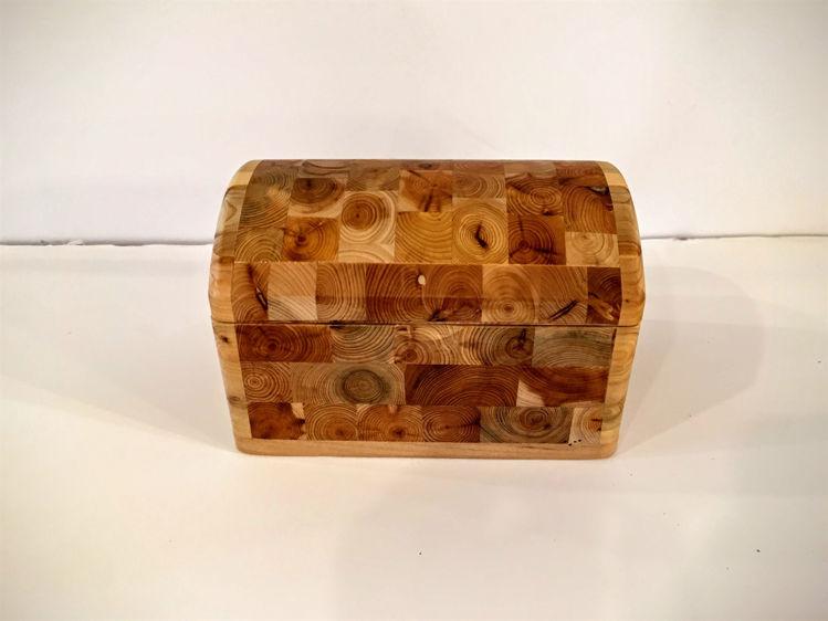Picture of Juniper Box