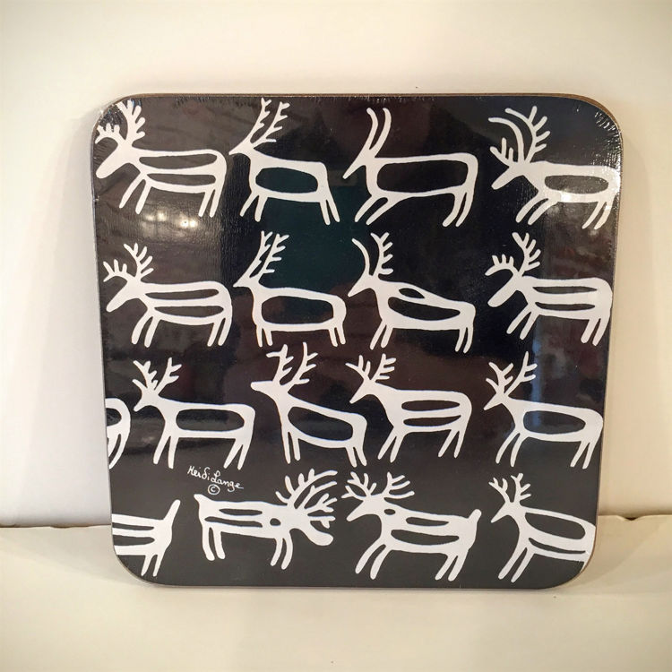 Picture of Heidi Lange Trivets