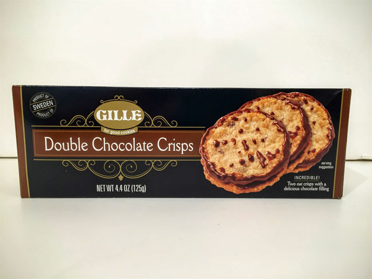 Picture of Gille Cookies
