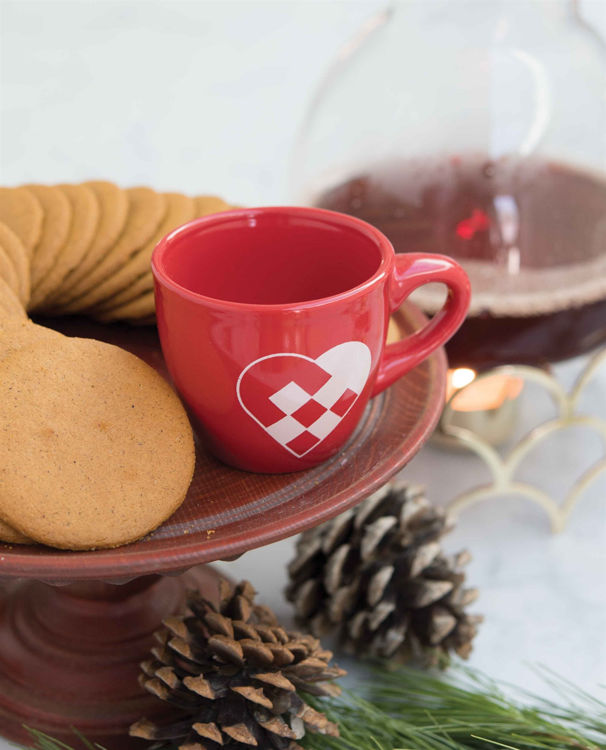 Picture of Ceramic Glogg Cups