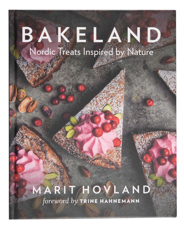 Picture of Bakeland Book