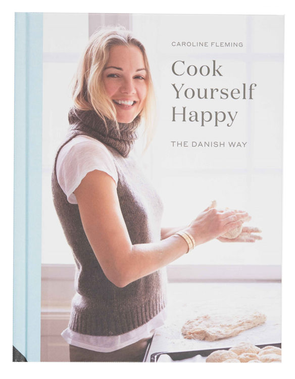 Picture of Cook Yourself Happy Book