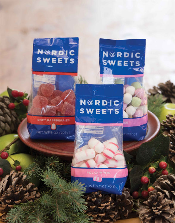 Picture of Nordic Sweets