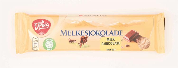 Picture of Melkesjokolade (60g) Candy