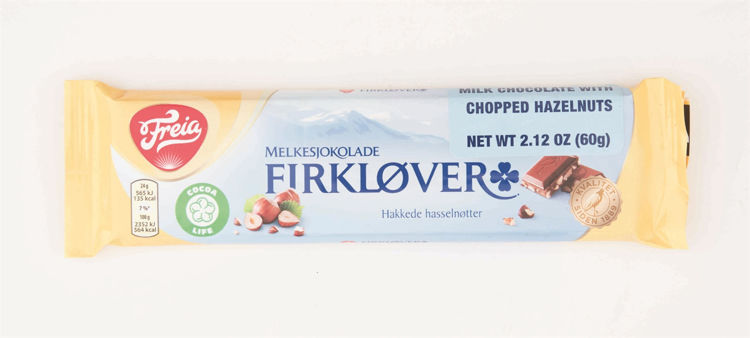 Picture of Firklover (60g/2.12 oz.) Candy bar