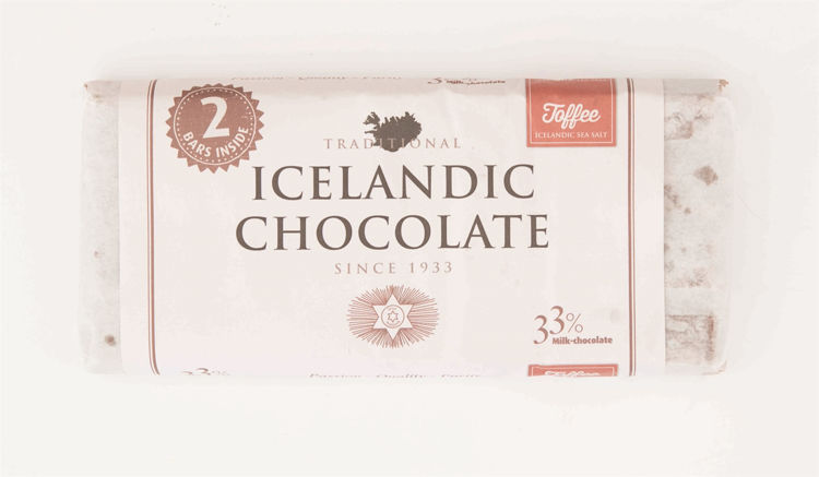 Picture of Icelandic Chocolate by Sirius