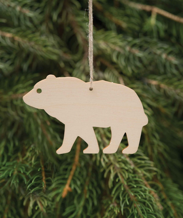 Picture of Birchwood Decorations