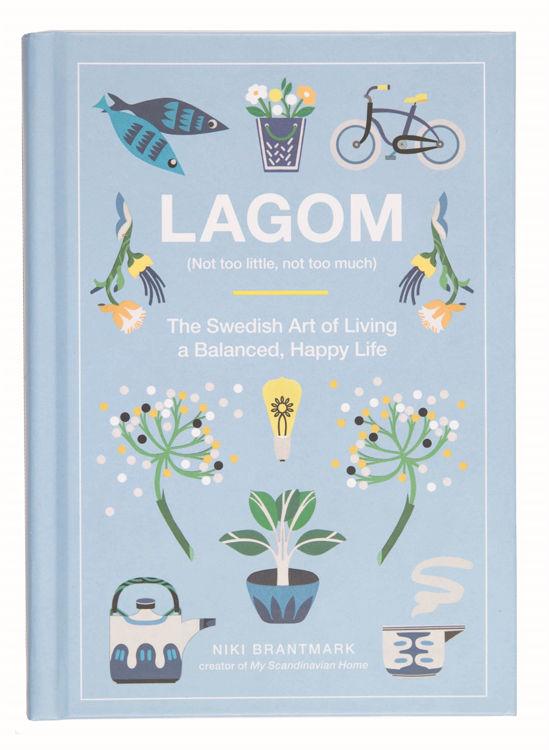 Picture of Lagom Book