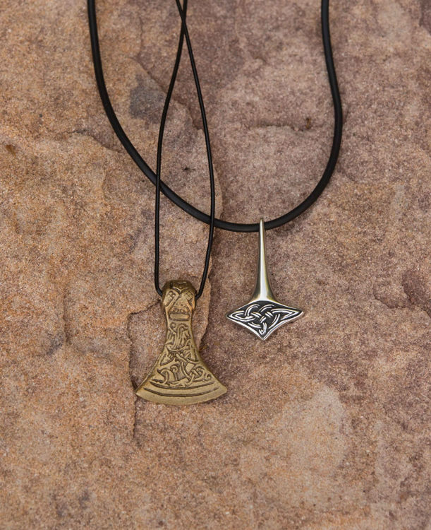 Picture of Thors Hammer Necklace