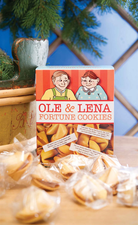 Picture of Ole & Lena Fortune Cookies