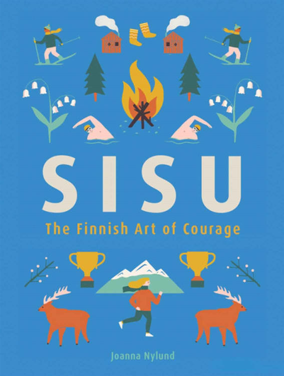 Picture of SISU The Finnish Art of Courage