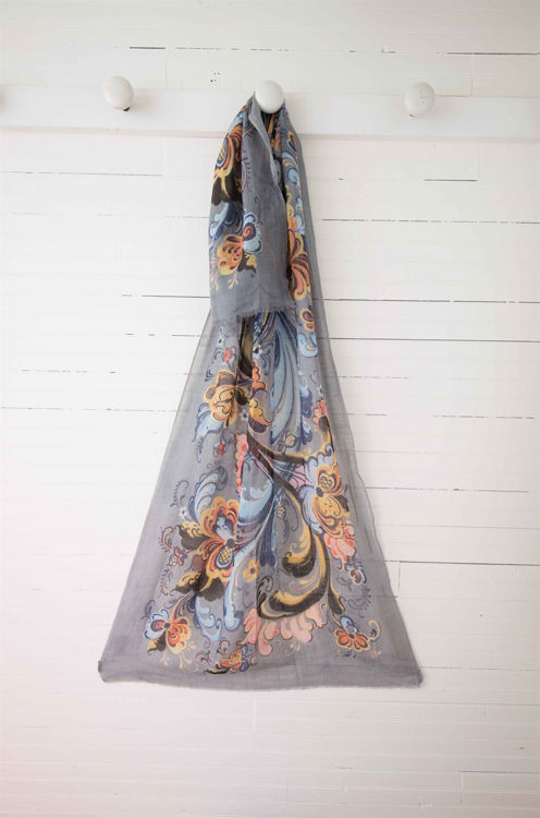 Picture of Suzanne Toftey Wool Scarf