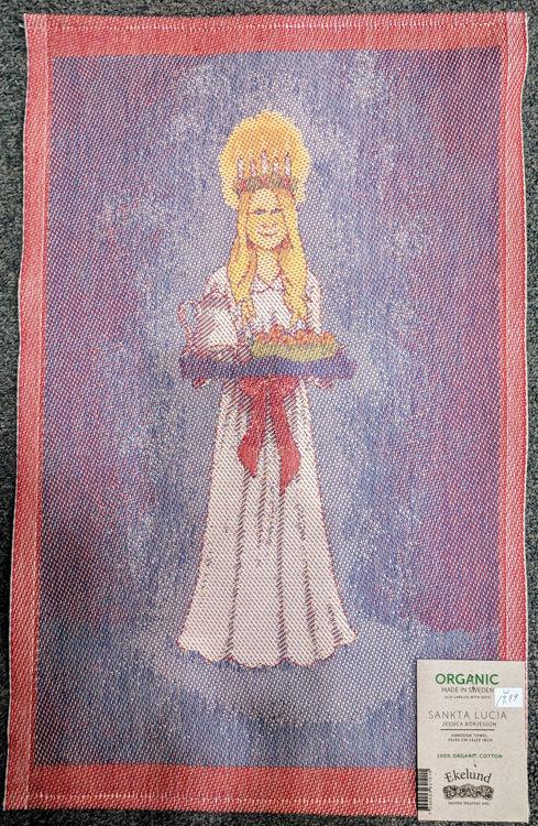 Picture of Ekelund Sankta Lucia Linen