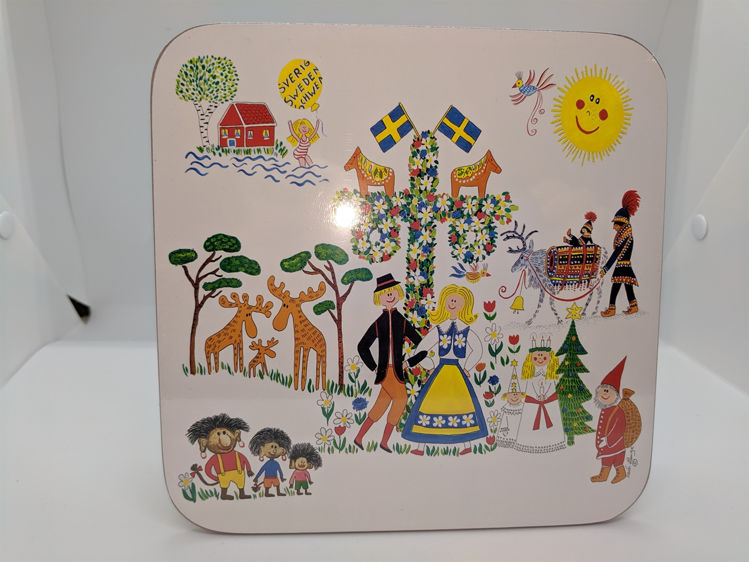Picture of Swedish Trivet