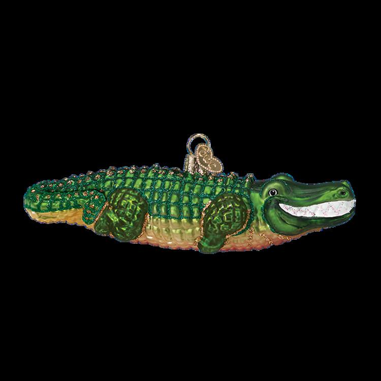 Picture of Alligator