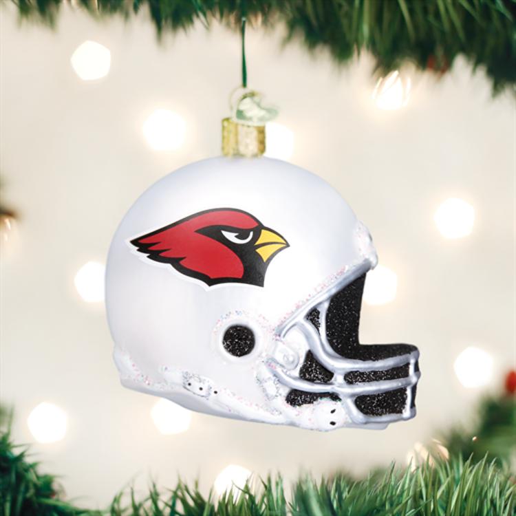 Picture of Arizona Cardinals Helmet