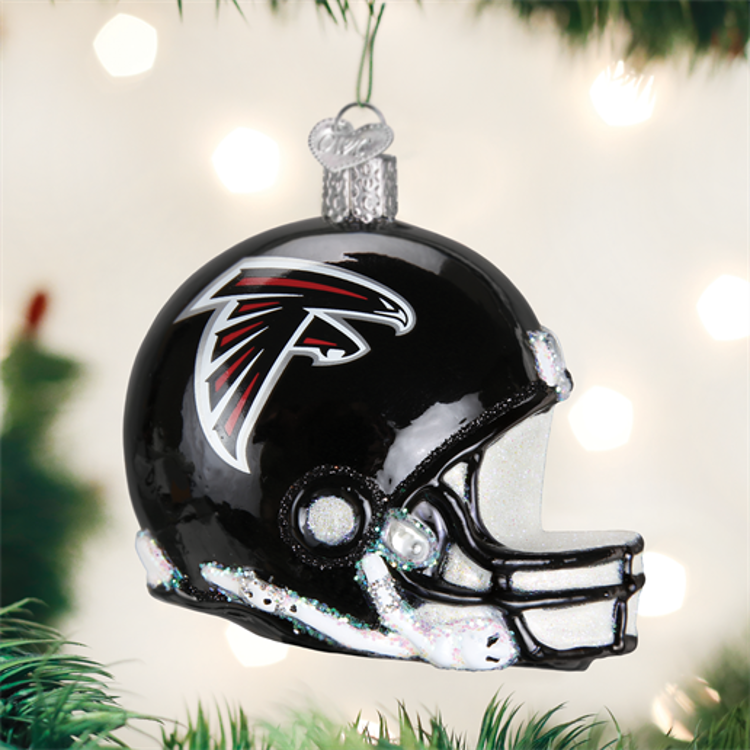 Picture of Atlanta Falcons Helmet