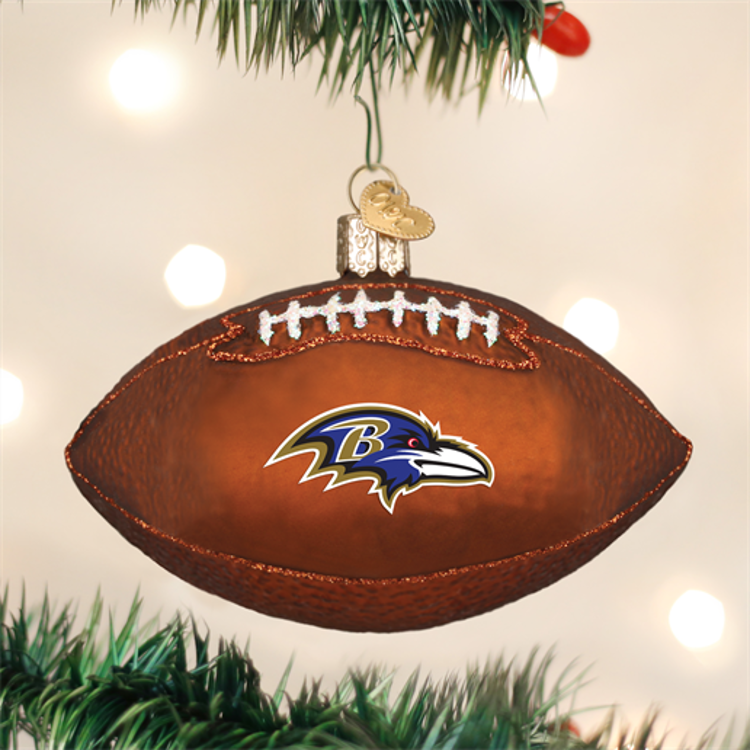 Picture of Baltimore Ravens Football