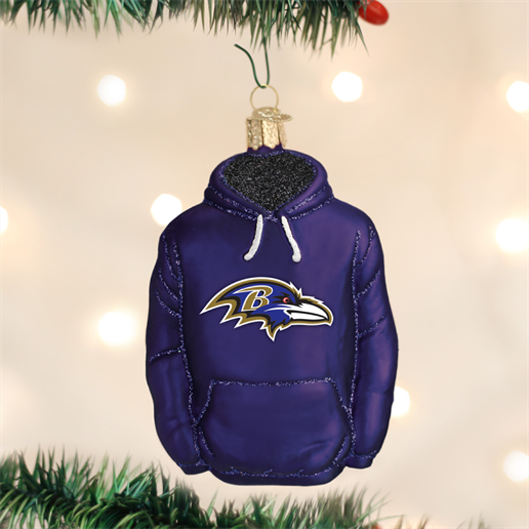 Picture of Baltimore Ravens Hoodie