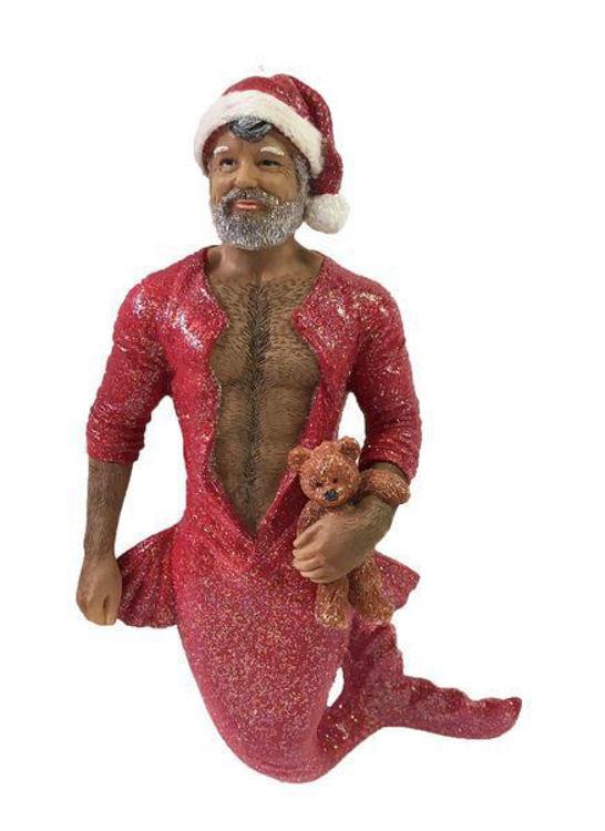 Picture of Bedtime Santa