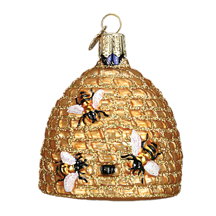 Picture of Bee Skep