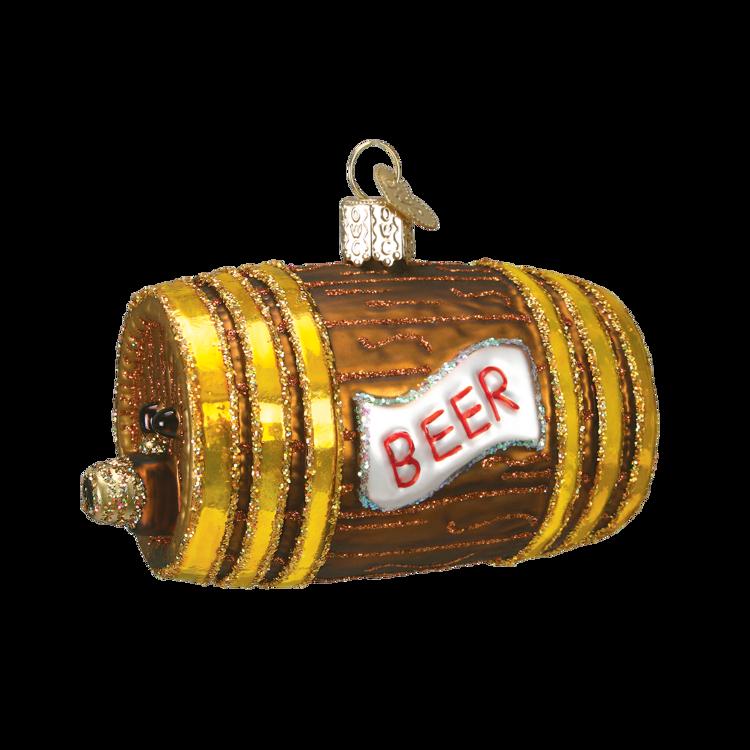 Picture of Beer Keg
