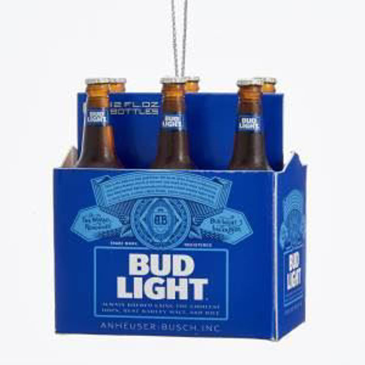 Picture of Budweiser® Bud Light 6-pack