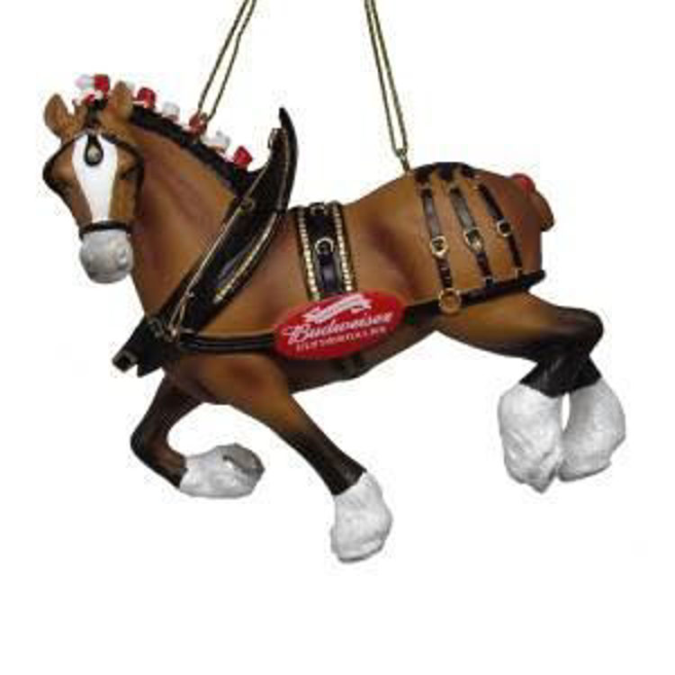 Picture of Budweiser® Clydesdale
