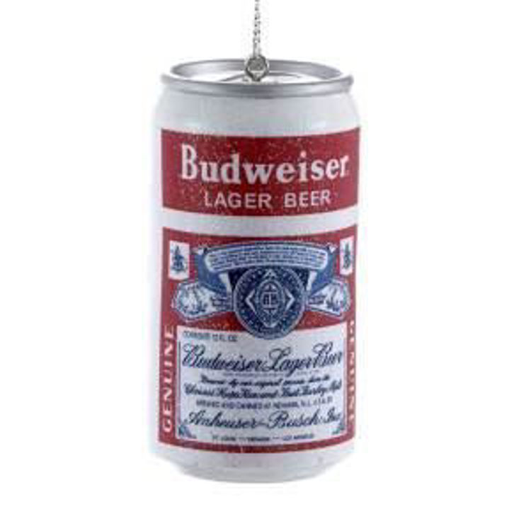Picture of Budweiser® Vintage Can