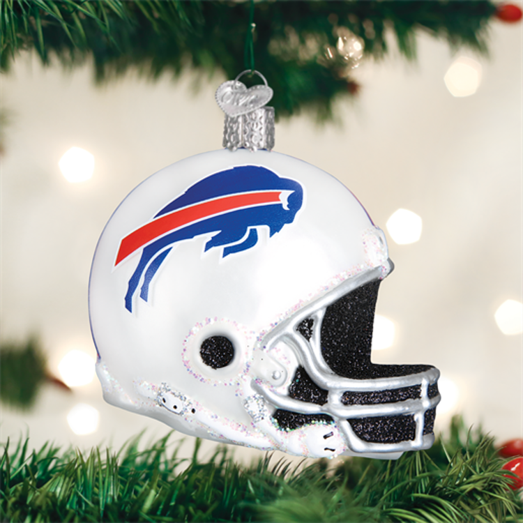 Picture of Buffalo Bills Helmet