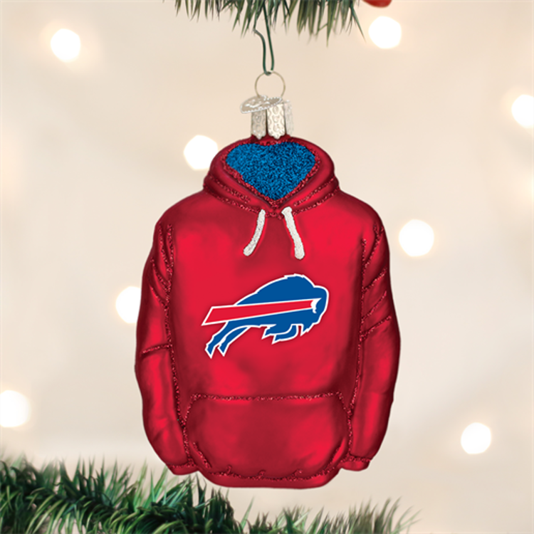 Picture of Buffalo Bills Hoodie