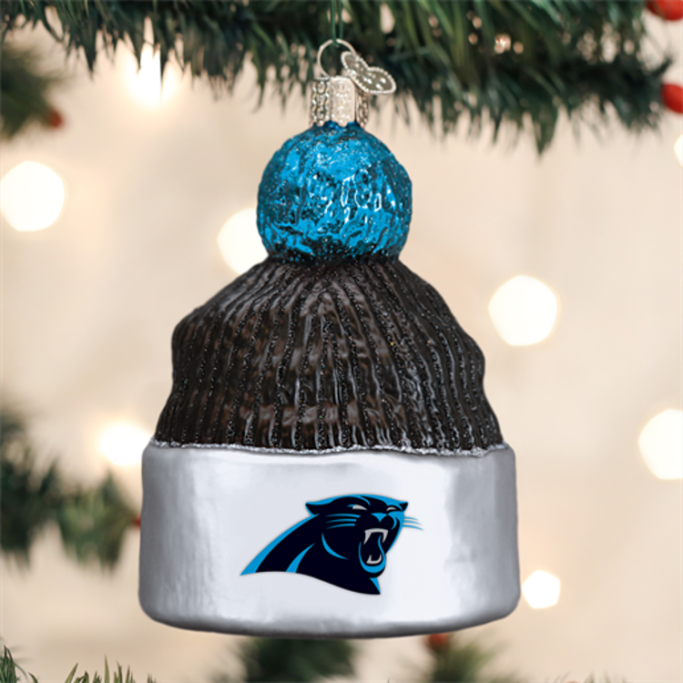 Picture of Carolina Panther Beanie