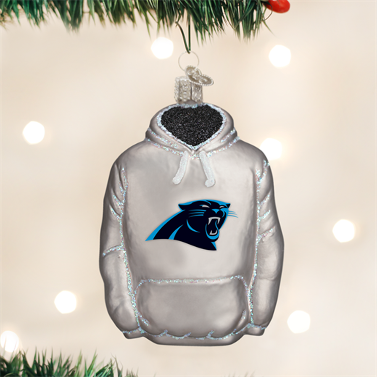 Picture of Carolina Panthers Hoodie