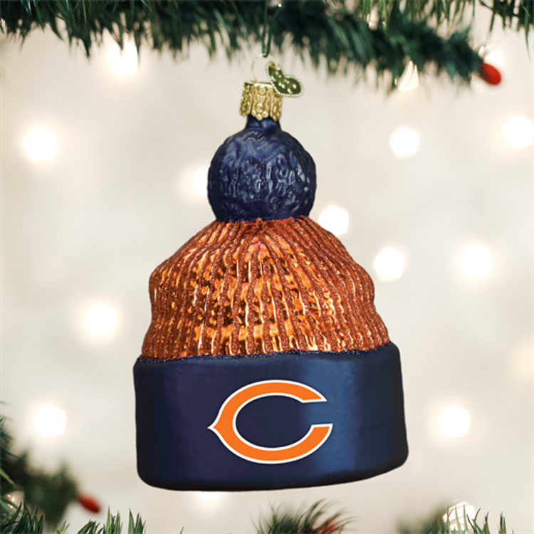Picture of Chicago Bears Beanie