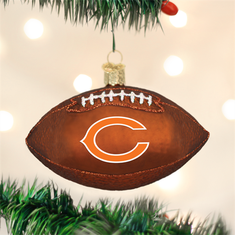 Picture of Chicago Bears Football