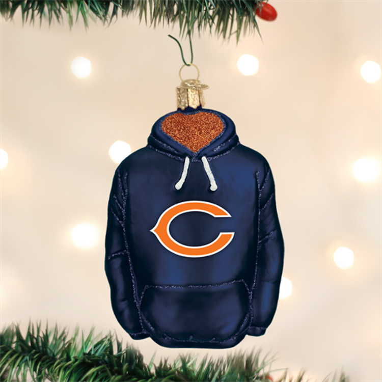 Picture of Chicago Bears Hoodie