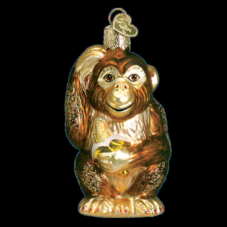 Picture of Chimpanzee