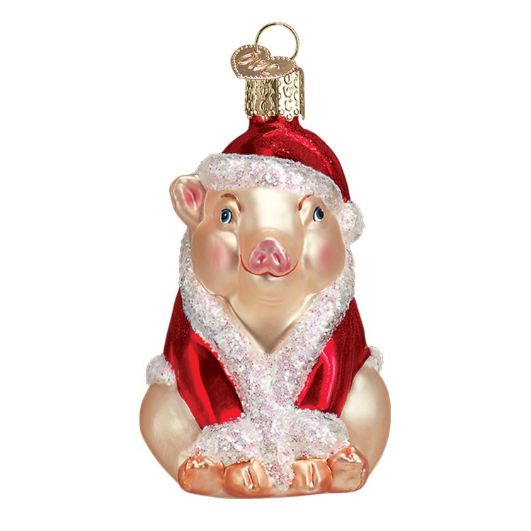 Picture of Christmas Ham