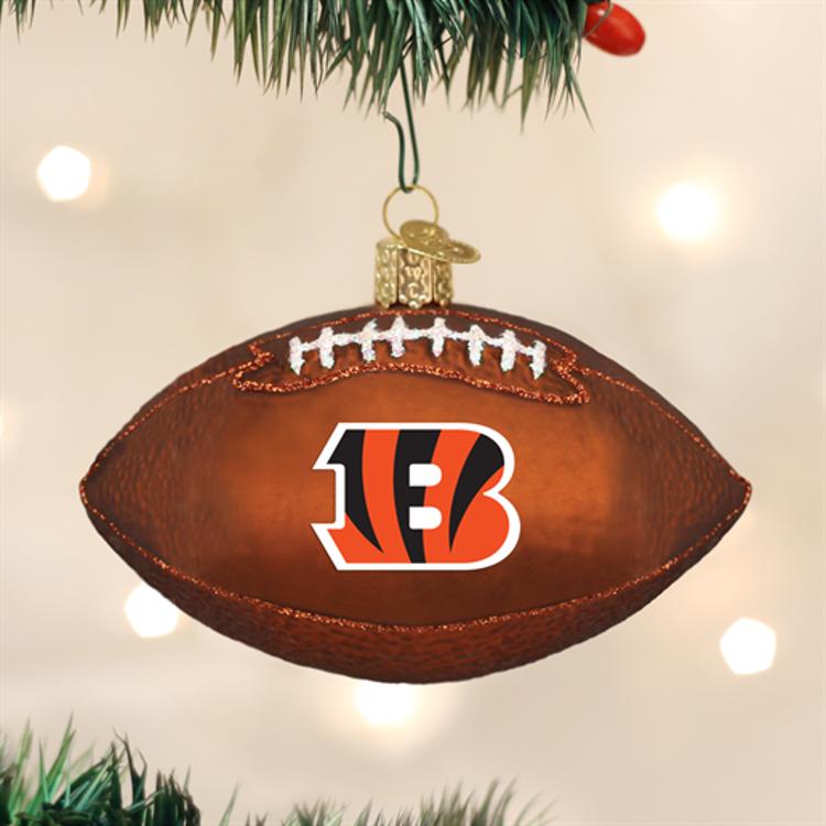 Picture of Cincinnati Bengals Football