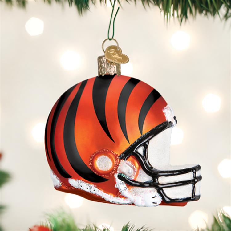 Picture of Cincinnati Bengals Helmet