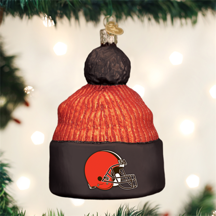 Picture of Cleveland Browns Beanie