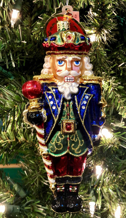 Picture of Commander of the Nutcrackers