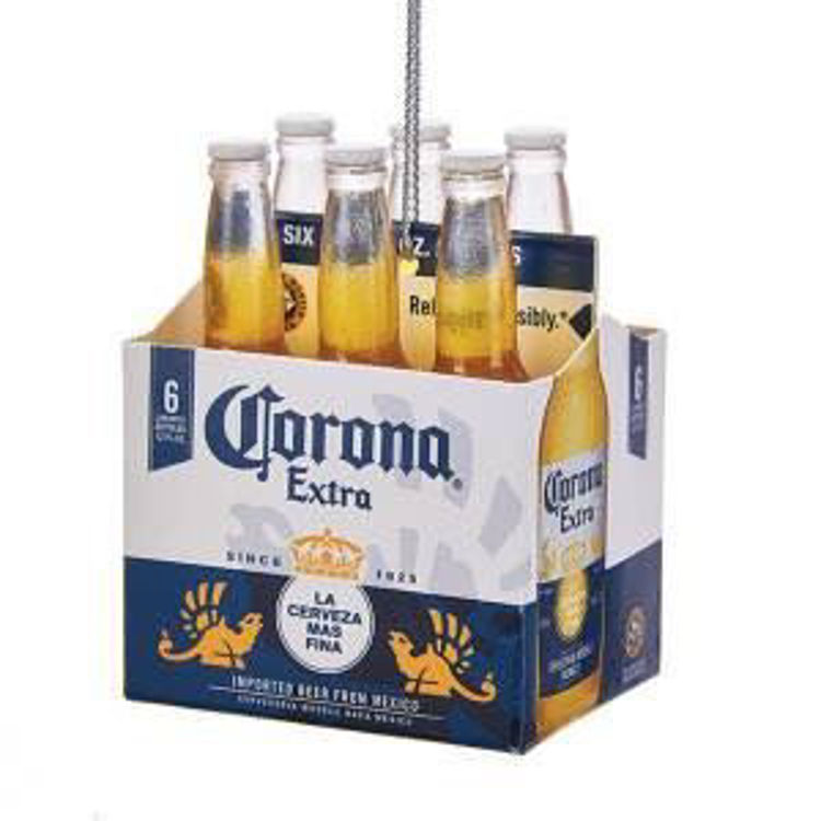 Picture of Corona® Extra 6-pack