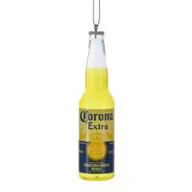 Picture of Corona® Extra Bottle