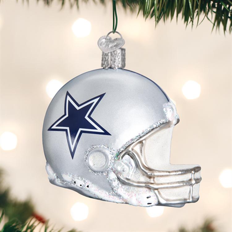 Picture of Dallas Cowboys Helmet
