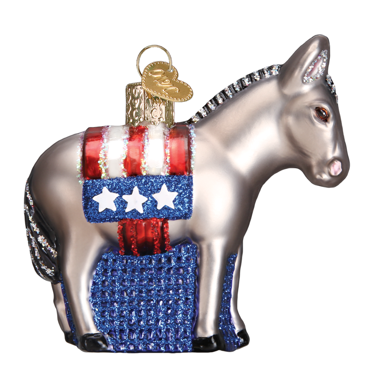 Picture of Democratic Donkey