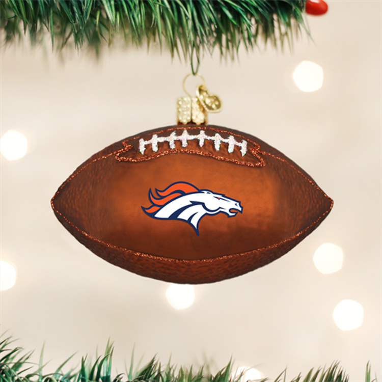 Picture of Denver Broncos Football